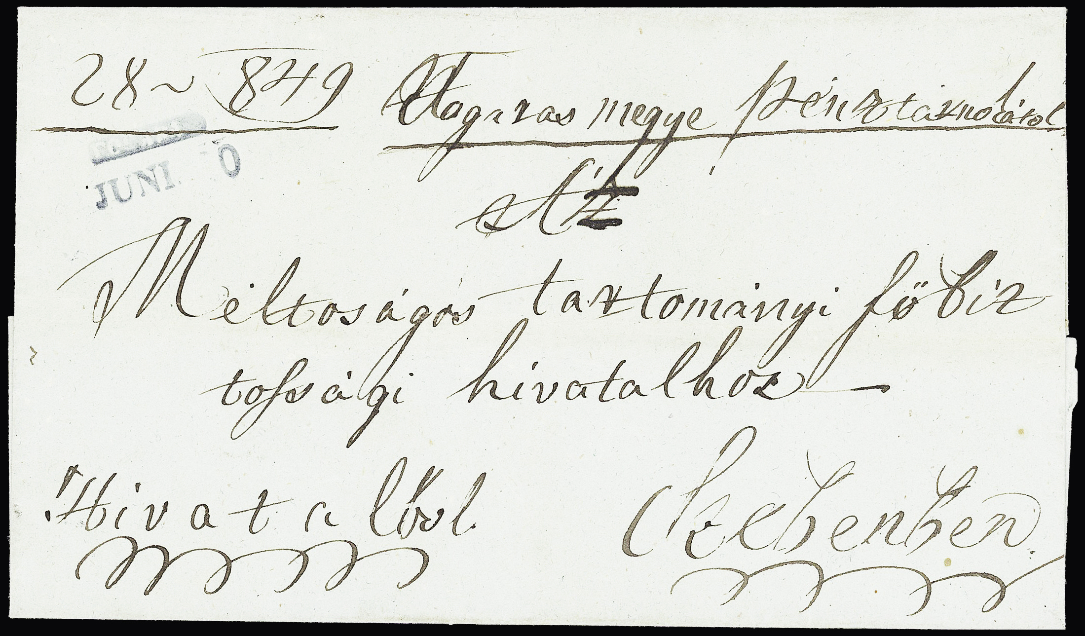 Lot 622 - Eastern Europe » Hungary  -  Le Timbre Classique SA SALE ON OFFERS N ° 37 PARIS