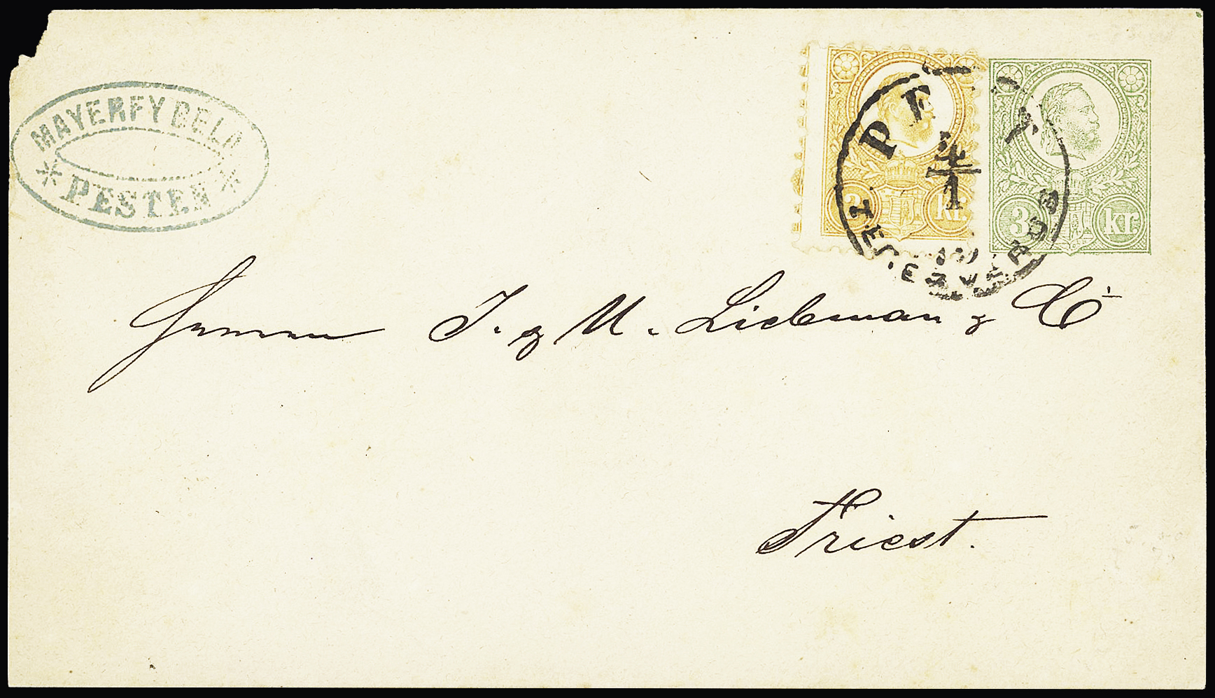 Lot 612 - Eastern Europe » Hungary  -  Le Timbre Classique SA SALE ON OFFERS N ° 37 PARIS