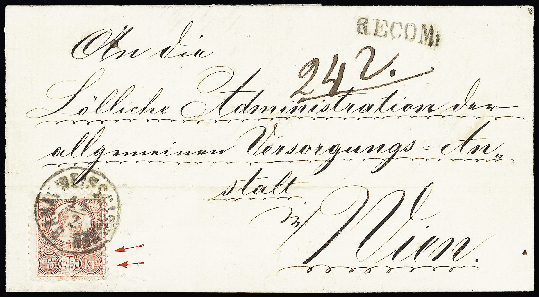 Lot 615 - Eastern Europe » Hungary  -  Le Timbre Classique SA SALE ON OFFERS N ° 37 PARIS