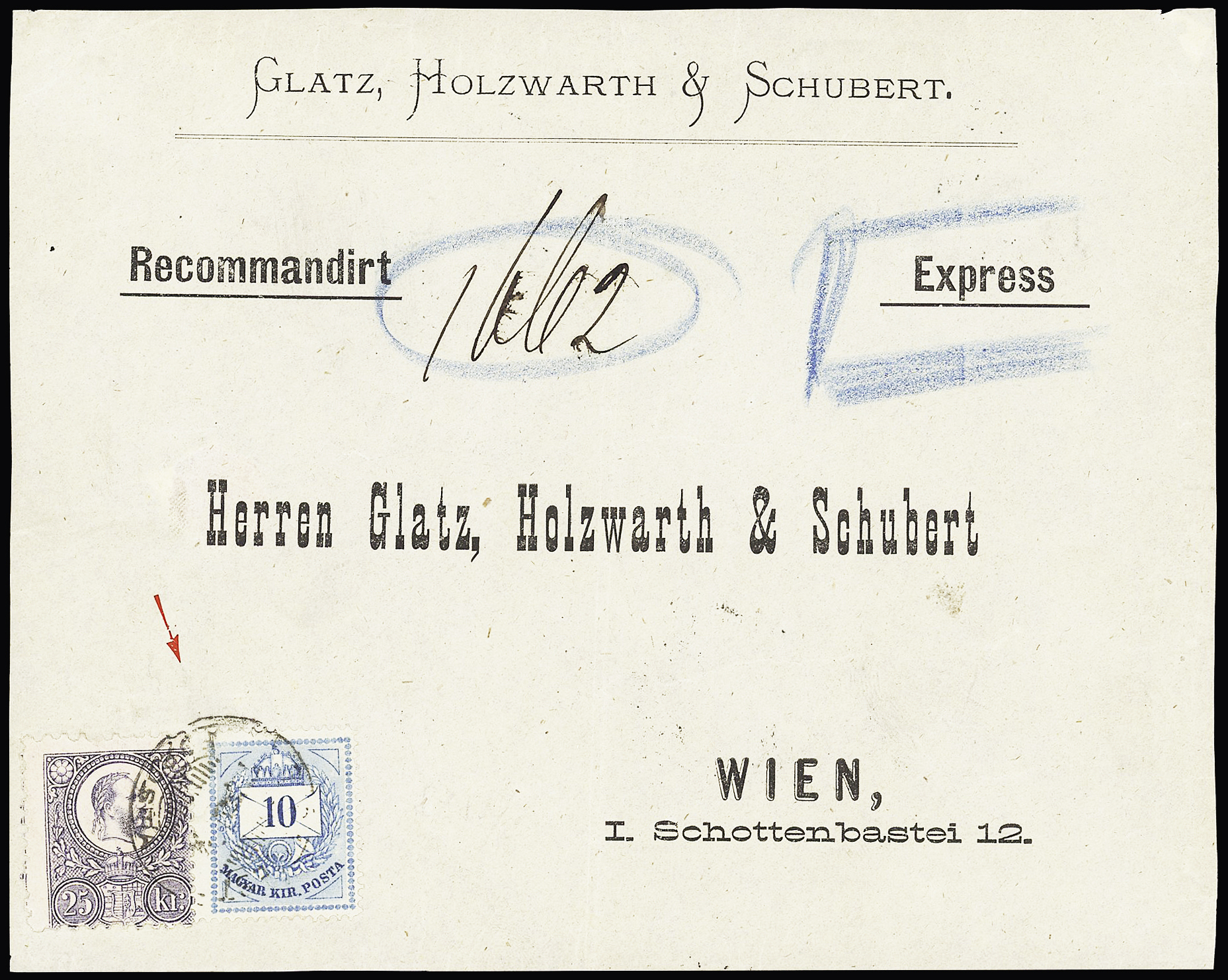 Lot 616 - Eastern Europe » Hungary  -  Le Timbre Classique SA SALE ON OFFERS N ° 37 PARIS