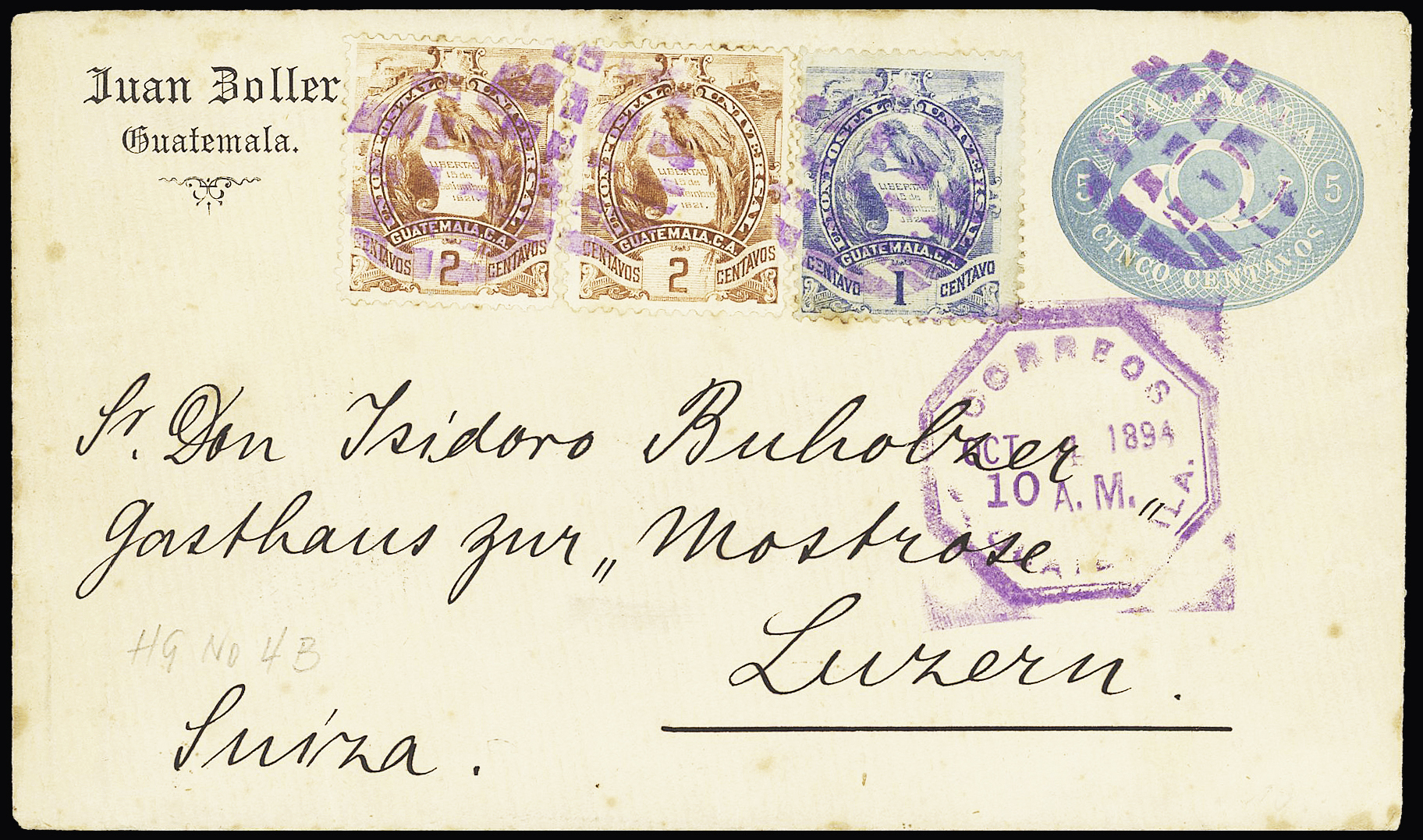 Lot 793 - Overseas » GUATEMALA  -  Le Timbre Classique SA SALE ON OFFERS N ° 37 PARIS