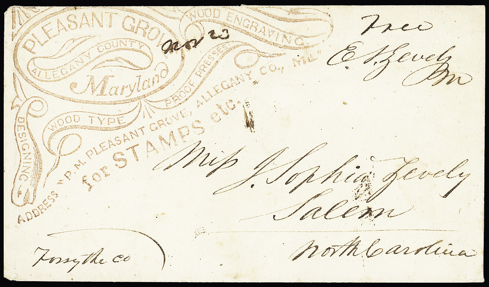 Lot 842 - Overseas » United States of America  -  Le Timbre Classique SA SALE ON OFFERS N ° 37 PARIS