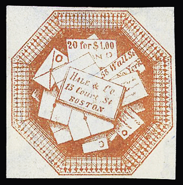 Lot 836 - Overseas » United States of America  -  Le Timbre Classique SA SALE ON OFFERS N ° 37 PARIS