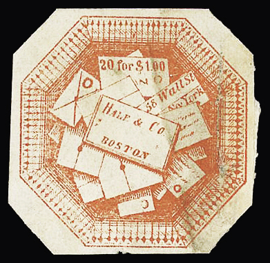 Lot 837 - Overseas » United States of America  -  Le Timbre Classique SA SALE ON OFFERS N ° 37 PARIS